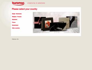 buromac.com screenshot