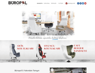buropol.com screenshot