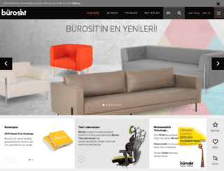 burosit.com screenshot