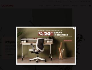 burotime.com.tr screenshot