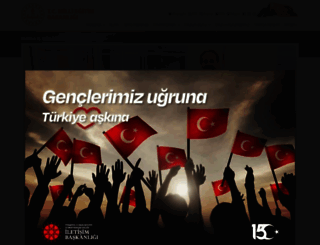 bursa.meb.gov.tr screenshot