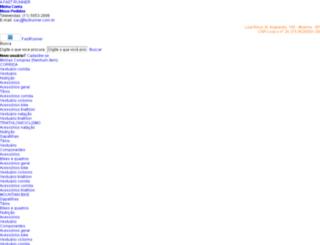 busca.fastrunner.com.br screenshot