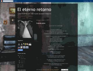 buscadorangeles.blogspot.com screenshot