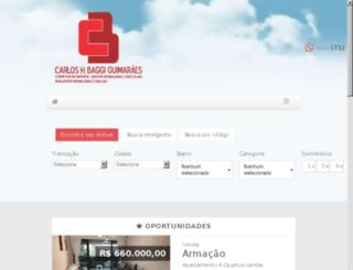 buscaimoveisemsalvador.com screenshot