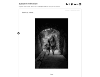 buscando-lo-invisible.blogspot.com screenshot