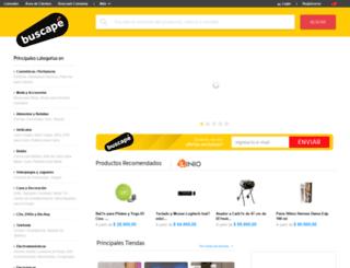buscape.com.co screenshot