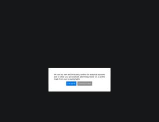 buscomasia.com screenshot