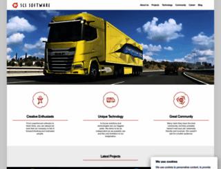 busdrivergame.com screenshot