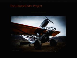 bushplanedesign.com screenshot