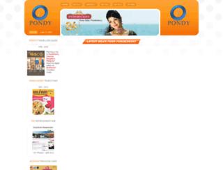 busihunt.com screenshot