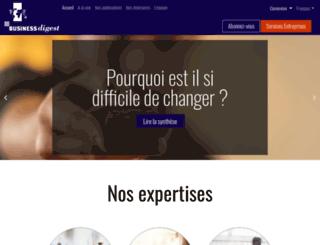 business-digest.eu screenshot