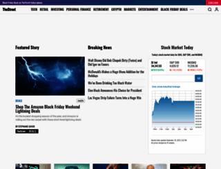 business-news.thestreet.com screenshot