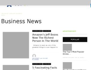 business-news.top5.com screenshot