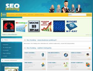 business-polska.pl screenshot