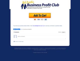 business-profit-club.com screenshot