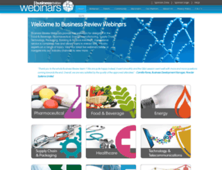 business-review-webinars.com screenshot
