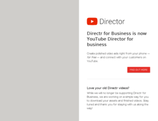 business.directr.co screenshot