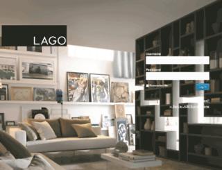 business.lago.it screenshot