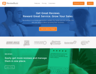 business.reviewbuzz.com screenshot