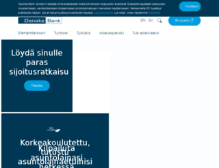 business.sampopankki.fi screenshot