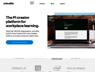 business.screenr.com screenshot