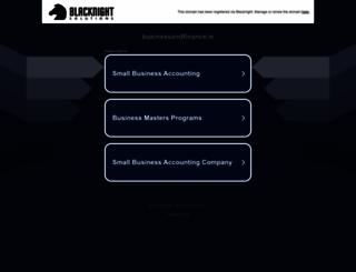 businessandfinance.ie screenshot
