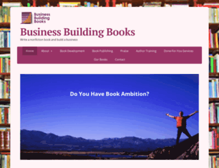 businessbuildingbooks.com screenshot