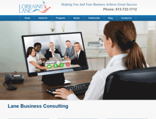 businessbuildingreferrals.com screenshot