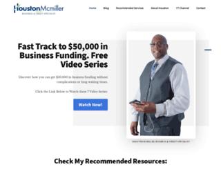 businesscreditamerica.com screenshot