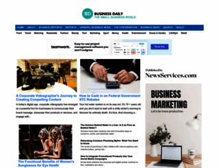 businesses.com.au screenshot