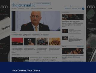 businessetc.thejournal.ie screenshot