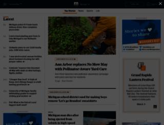 businessfinder.mlive.com screenshot