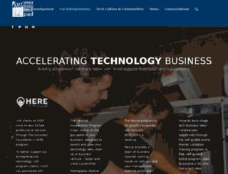 businessherpa.ca screenshot