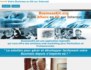 businesskit.org screenshot