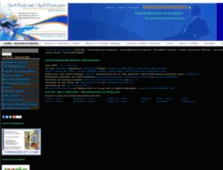 businesslife-compass.com screenshot
