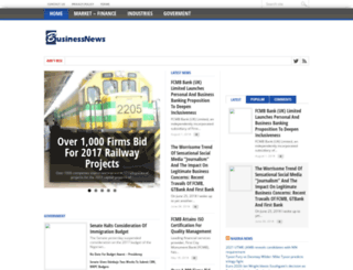 businessnews.com.ng screenshot
