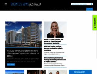 businessnewsaus.com.au screenshot