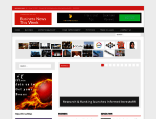 businessnewsthisweek.com screenshot