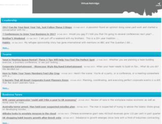 businessperspectives.org.uk screenshot