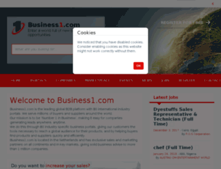 businessportals.com screenshot