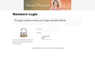 businessstorymastery.com screenshot