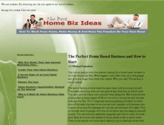 businesstips4u.info screenshot