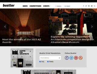 bustler.net screenshot