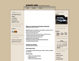 busy.rentbus.waw.pl screenshot