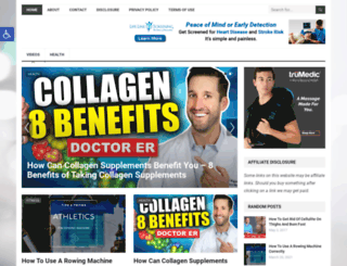 busyfolksgetfit.com screenshot