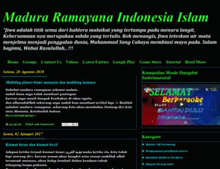 busynies.blogspot.com screenshot