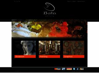 butagallery.com screenshot