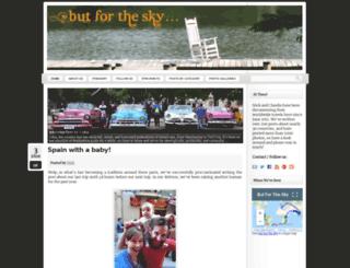 butforthesky.com screenshot