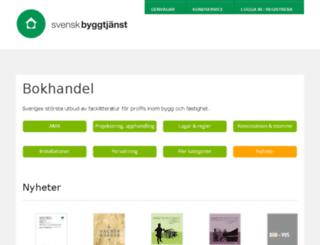 butik.byggtjanst.se screenshot