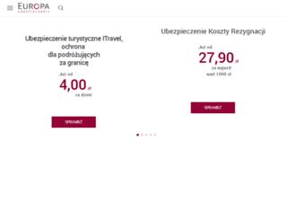 butikinwestycyjny.pl screenshot